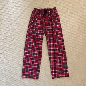 EUC The Children's Place Comfy Plaid Lounge Pants